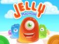 Jeux Jelly Madness