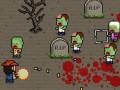 Jeux Lemmy vs Zombies