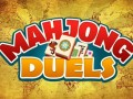 Jeux Mahjong Duels