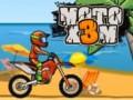 Jeux Мото X3M