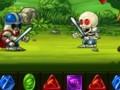Jeux Puzzle Battle