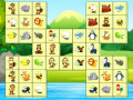 Jeux Animals Connect