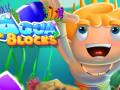 Jeux Aqua Blocks