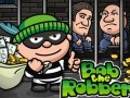 Jeux Bob The Robber