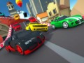 Jeux Cartoon Mini Racing