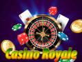 Jeux Casino Royale