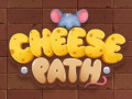 Jeux Cheese Path