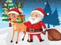 Jeux Christmas Trains