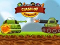 Jeux Clash of Armour