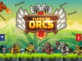 Jeux Clash of Orcs