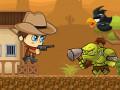 Jeux Cowboy Adventures