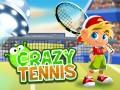 Jeux Crazy Tennis