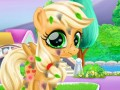 Jeux Cute Pony Care