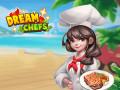 Jeux Dream Chefs