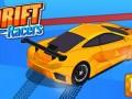 Jeux Drift Racers