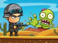 Jeux Eliminate the Zombies