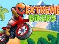 Jeux Extreme Bikers
