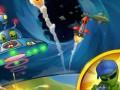 Jeux Galactic Missile Defense