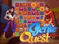 Jeux Genie Quest