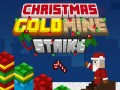 Jeux Gold Mine Strike Christmas
