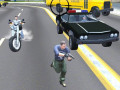 Jeux Grand Action Crime: New York Car Gang