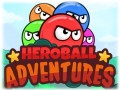 Jeux Heroball Adventures