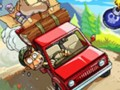 Jeux Hill Climb Twisted Transport
