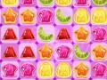 Jeux Jelly Match 3