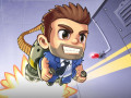 Jeux Jetpack Joyride
