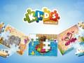 Jeux Kids Animal Fun