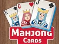 Jeux Mahjong Cards