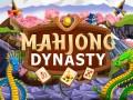 Jeux Mahjong Dynasty