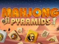 Jeux Mahjong Pyramids