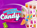 Jeux Mahjongg Dimensions Candy 640 seconds