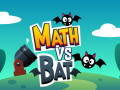 Jeux Math vs Bat