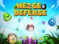 Jeux Merge Defense