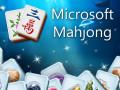 Jeux Microsoft Mahjong