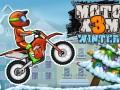 Jeux Moto X3M 4 Winter