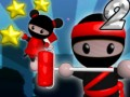 Jeux Ninja Painter 2