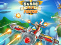 Jeux Panda Air Fighter