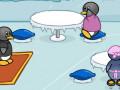 Jeux Penguin Diner