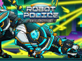 Jeux Robot Police Iron Panther