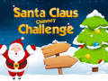 Jeux Santa Chimney Challenge