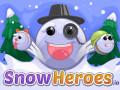 Jeux SnowHeroes.io