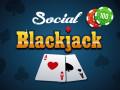 Jeux Social Blackjack