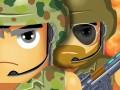 Jeux Soldiers Combat