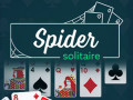 Jeux Spider Solitaire