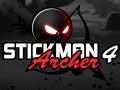 Jeux Stickman Archer 4