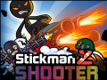 Jeux Stickman Shooter 2
