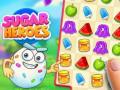 Jeux Sugar Heroes